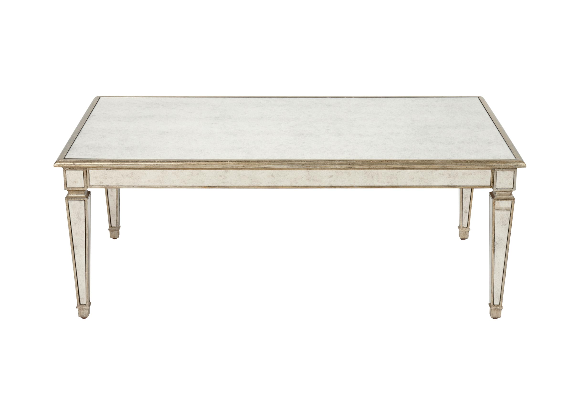 High Quality Images Vivica Coffee Table , , Large_gray